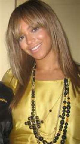 """Beyonce - """"Single Ladies"""