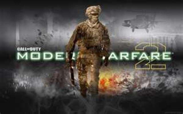 Best Game Call of Duty: Modern Warfare 2
