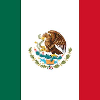 Momentos importantes de la HISTORIA ECONÓMICA en MÉXICO (actos mundiales que afectaron) timeline