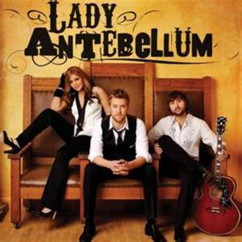 """Best Country song Lady Antebellum's """"Need You Now"""""""