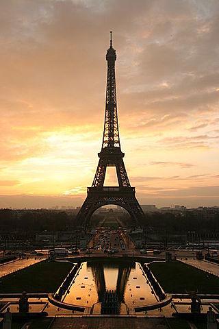 Arquitectura del Ferro 2ª 1/2  s XIX: Torre Eiffel - Gustave Eiffel