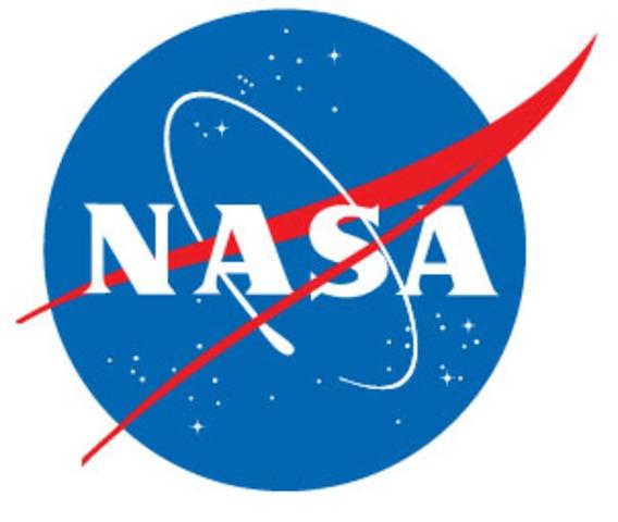 NASA is officially born