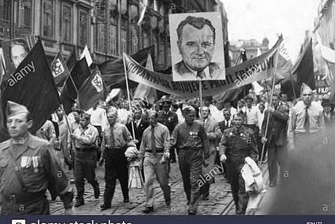 Cop de Praga