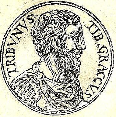Tribunatge de Tiberi Grac