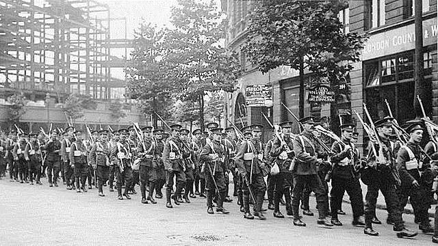 Declaració guerra Itàlia va Alemanya