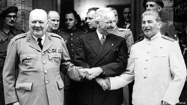 Conferència Potsdam