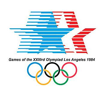Olimpíades de Los Ángeles
