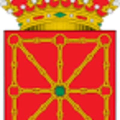 Eje Cronológico reyes de Navarra timeline