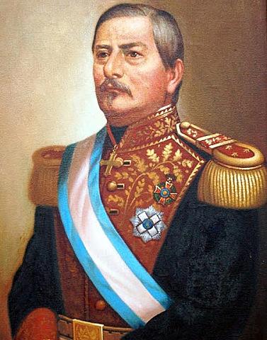 Presidente Gerardo Barrios