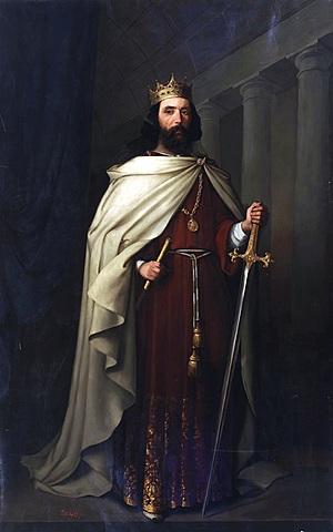 Sancho I Garcés (905-925)