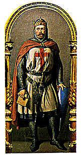 Teobaldo I (1234-1253)