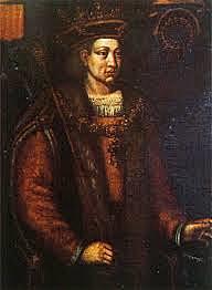 Cristina I y Juan III (1483-1517)