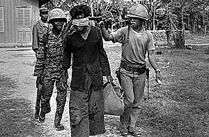 El conflicte de Cambotja