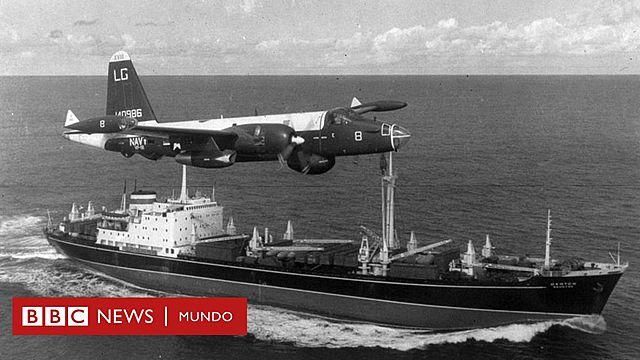 La crisi dels míssils de Cuba