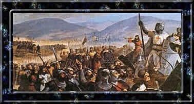Batalla de Candespina