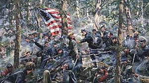 USA en la guerra
