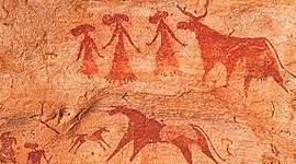 Linea de Tiempo evolución histórica de las Organizaciones timeline