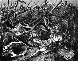 Batalla de Farsàlia