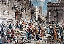 Revolt of the Ciompi