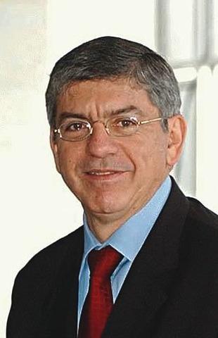 Presidente Electo César Gaviria Trujillo