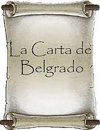 Congreso Carta de Belgrado
