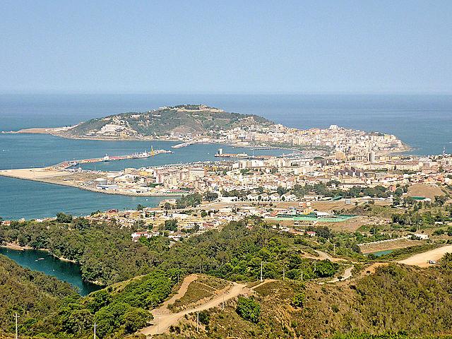 Portuguese Capture Muslim Port of Ceuta