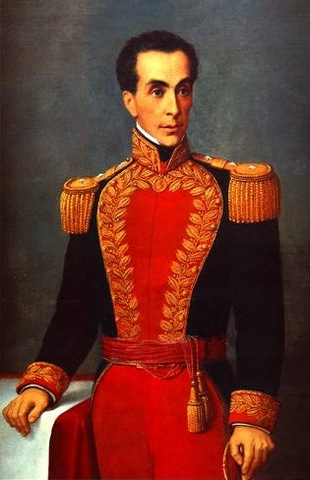 Bolivar promulga Decreto Organico