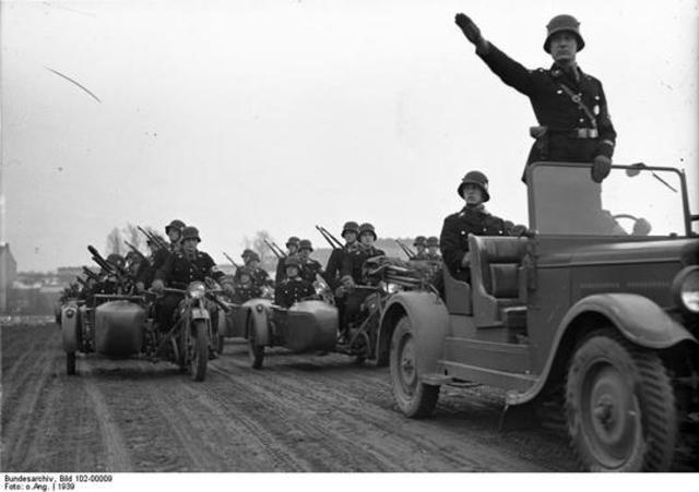 Nazi Einsatzgruppen
