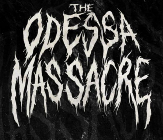 Murder of 19,000 Jews in Odessa