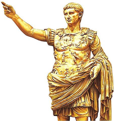 August emperador