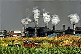 Fábricas azucareras