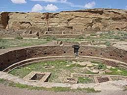 Los anasazis del cañón del Chaco: del 700 al 1300 de nuestra era