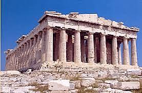 Los griegos, Mediterráneo: del 770 al 30 a.C.