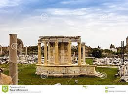 Los romanos, Mediterráneo: del 500 a.C. al 500 d.C.