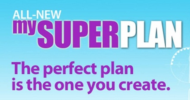My New plan