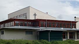 Kyrkans historia timeline