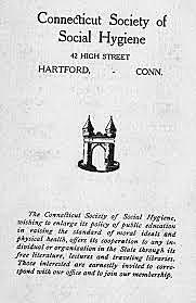 Connecticut Society for Mental Hygiene