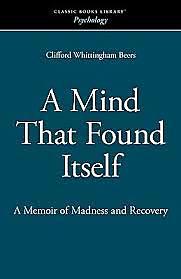 """A Mind That Found Itself"""