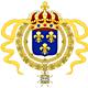 New france flag