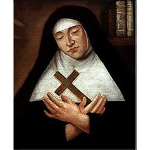 Marie de la Visitation