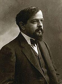 Debussy(1862-1918)- Ariettes Oubilées