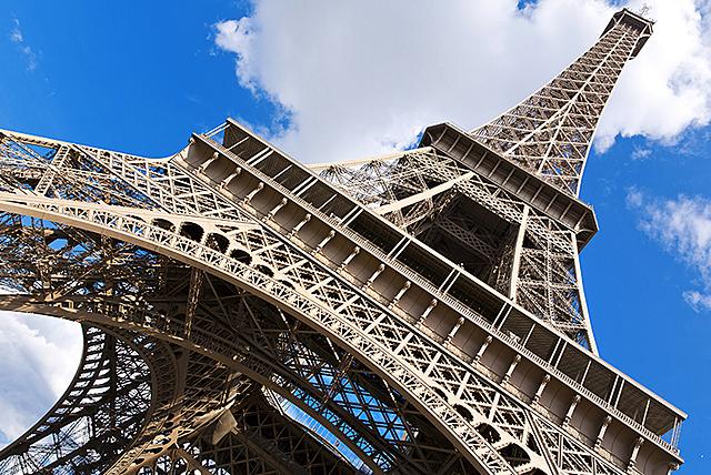 Arquitectura del Ferro XIX-Torre Eiffel (1887-1889)