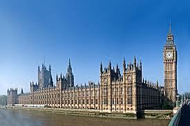 Arquitectura historicistaXIX- Parlament Britànic