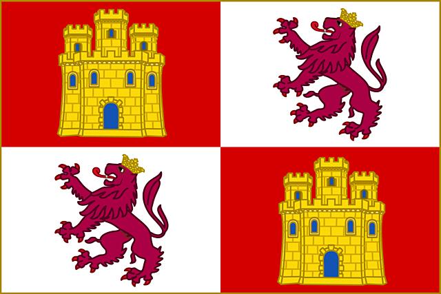 Definitive union of the kingdoms of Castilla y león