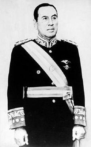 Juan Peron