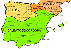 INDEPENDENCE OF CASTILLA COUNTY