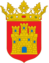 Independence of Castilla's County