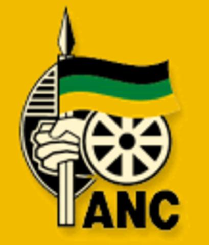 African Natiomal Congress
