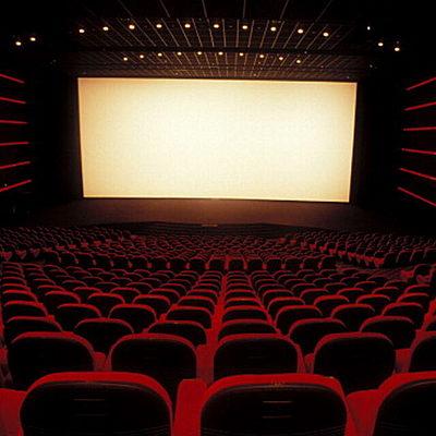 História del cine timeline