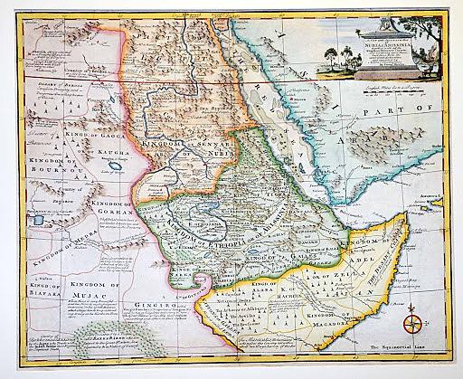 Conquista italiana d'Abissínia